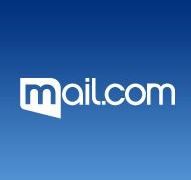 mail com logo